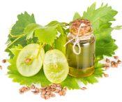 Масло виноградных косточек для похудения