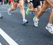 Шаги к своему первому марафону