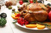 Как избавиться от праздничных килограммов