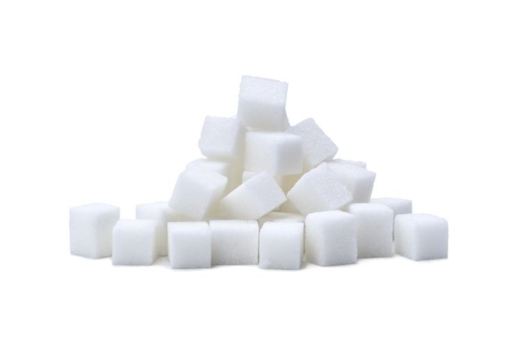 рафинированный сахар