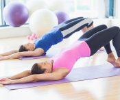 Почему пилатес тонизирует ваше тело лучше, чем силовые нагрузки