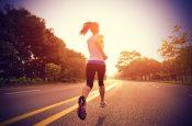 Как привести себя в форму на свежем воздухе