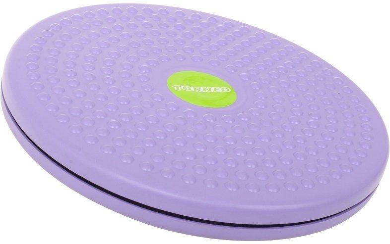 Упражнение на диске вращения