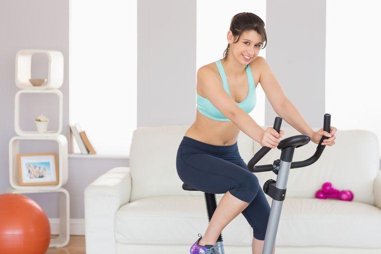 Велотренажер Как Можно Похудеть. Советы, как правильно заниматься на велотренажере чтобы похудеть