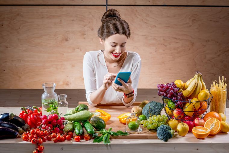 Суточная норма калорий для похудения и поддержания веса мужчин и женщин