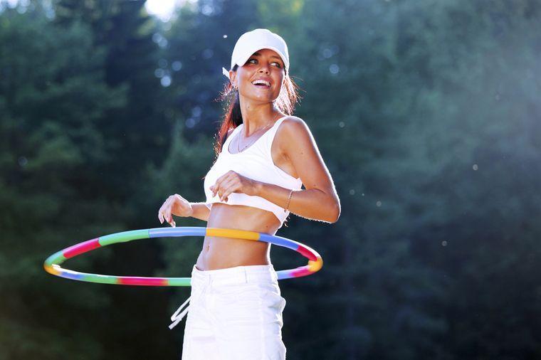 Обруч для похудения – эффективность, отзывы, какой выбрать, как правильно крутить