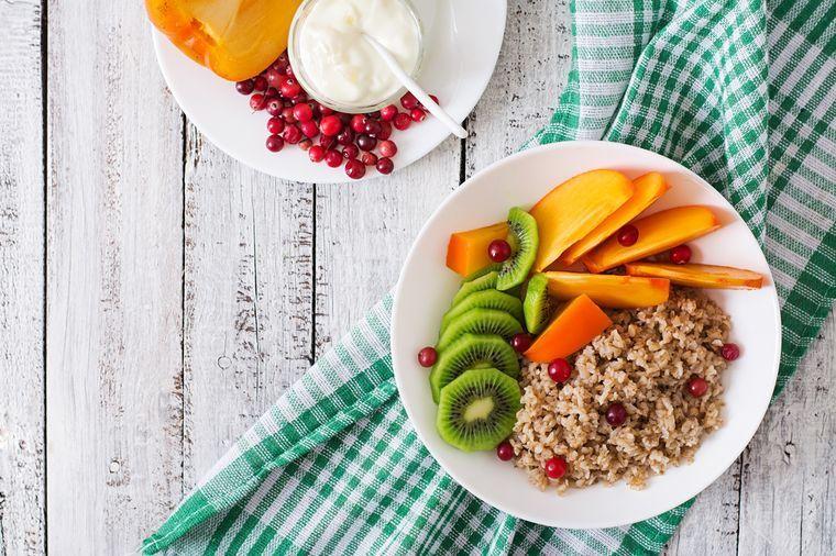 Легкая диета на неделю - минус 5 кг за 7 дней