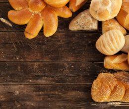 Калорийность хлеба