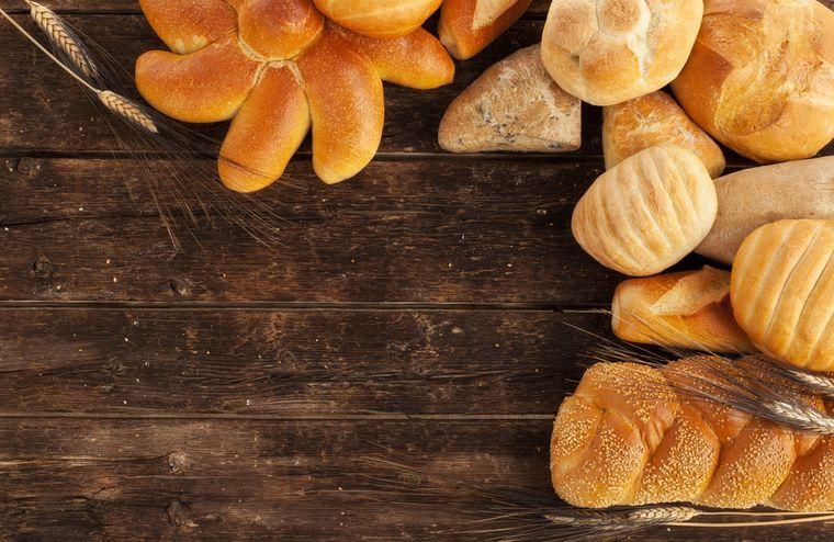 Калорийность хлеба: белый, черный, ржаной, бородинский