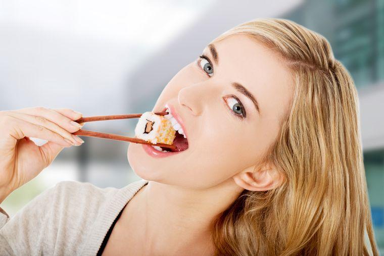 Японская диета на 7, 13 и 14 дней для похудения: таблица меню, отзывы - минус 15 кг легко