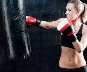 Причины начать заниматься боксом