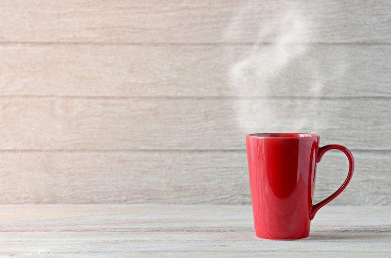 кофе подавляет аппетит