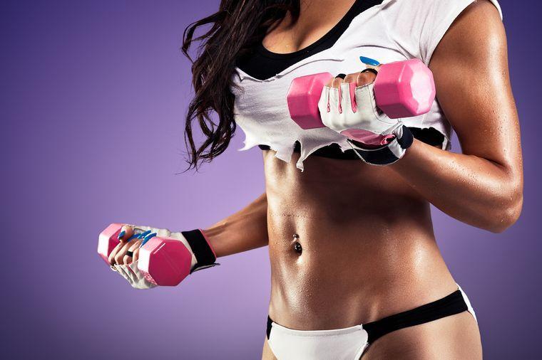 мотивация к спорту