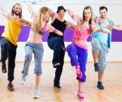 15 удивительных преимуществ зумбы – танцуя, вы избавляетесь от лишних килограммов