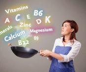 9 полезных для похудения минералов