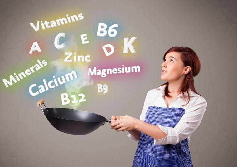 Похудение с помощью кальциевой диеты.