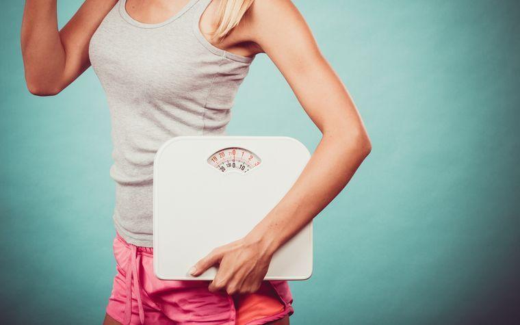 похудела на 5 кг за 30 дней