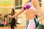 7 движений из танца живота, чтобы привести в тонус все тело