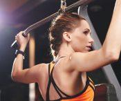 9 потрясающе эффективных упражнений для верхней части тела