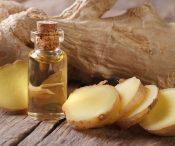 Имбирное масло для похудения
