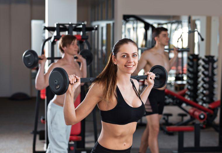 Интервальная тренировка секреты похудения
