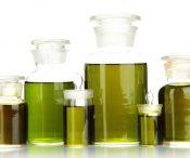 Масло Зелёный хлыст для похудения