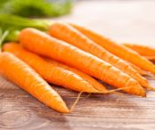Морковно-творожная диета