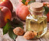 Персиковое масло для похудения