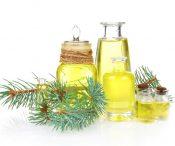 Пихтовое масло для похудения