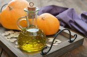 Тыквенное масло для похудения
