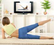 8 фитнес-тренировок с любимыми сериалами