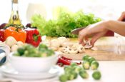Японская диета для вегетарианцев