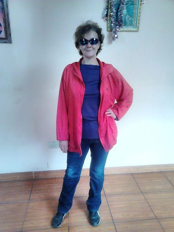 Лариса, 48 лет, избавилась от 21 кг