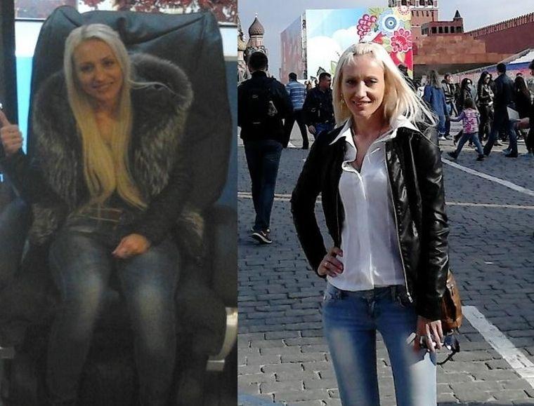 Анастасия, 27 лет, похудела на 15 кг