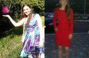 Анна, 26 лет, избавилась от 8 кг