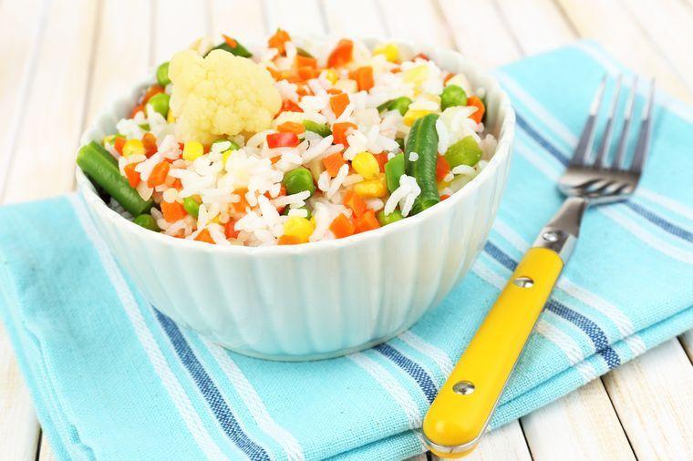 Диета и рис – Рисовая диета для похудения и очищения на 3-7 дней, чтобы избавиться от 10 кг: меню, рецепты для жесткой бессолевой диеты