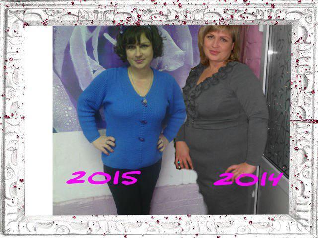 Елена, 39 лет, похудела на 16 кг