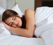 11 способов худеть во время сна