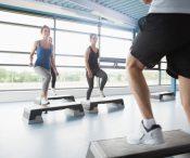 7 способов похудеть с помощью степ-аэробики