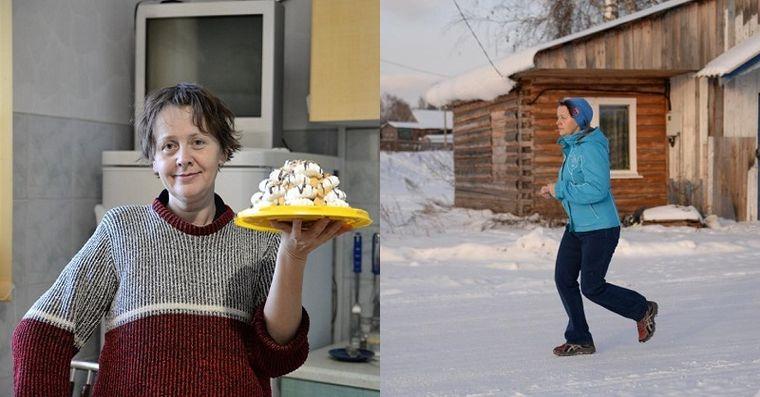 Ирина, 51 год, похудела на 5 кг