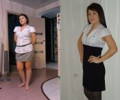 Юлия, 32 года, избавилась от 13 кг