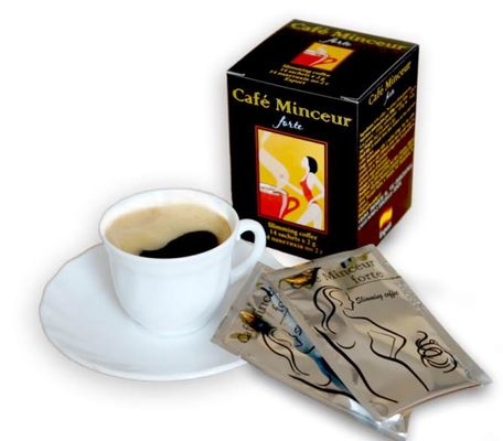 кофе минсер форте