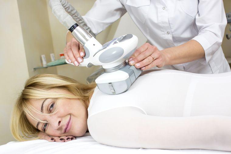 LPG массаж тела