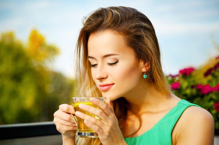 Чай Похудей для похудения и очищения организма
