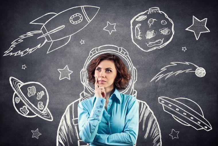 Диета космонавтов для похудения: меню, отзывы и результаты