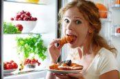 7 причин ночного переедания