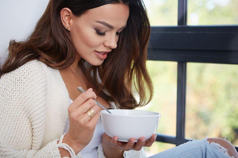 Полезные супы для похудения