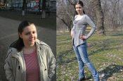 Алла, 23 года, избавилась от 26 кг