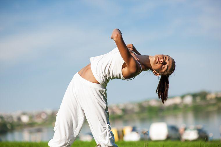 Гимнастика Белояр для похудения и оздоровления организма: упражнения, отзывы