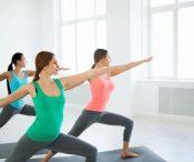 7 поз йоги, которые приведут в тонус мышцы ягодиц